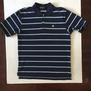 Brooks Brothers Performance Polo Boys XL